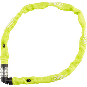 ABUS Web 1200/60 Chain Lock lime